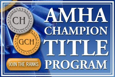 Champion Title Program