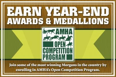 Open Competition Program